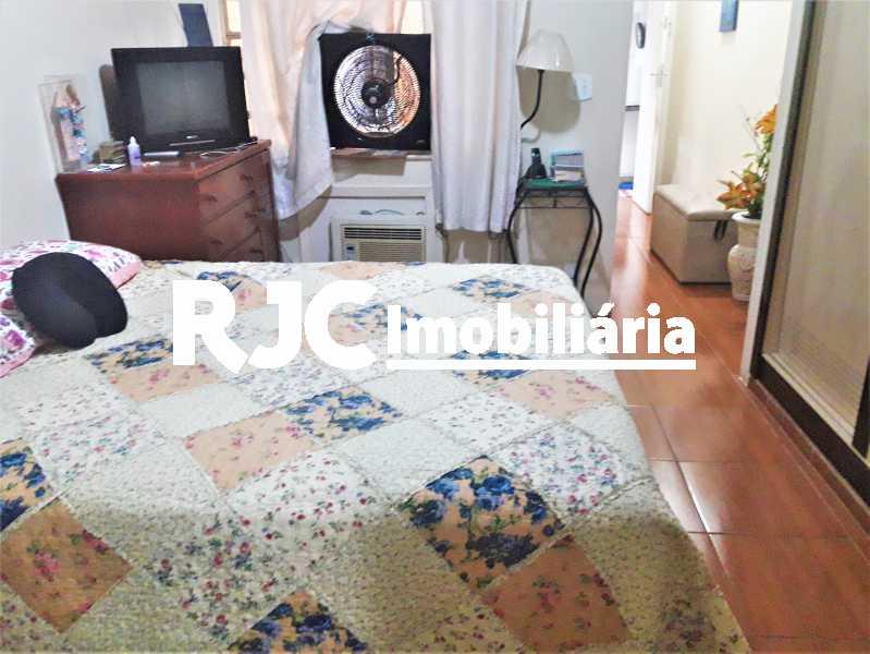 FOTO 7 - Casa 3 quartos à venda Tijuca, Rio de Janeiro - R$ 1.100.000 - MBCA30151 - 8