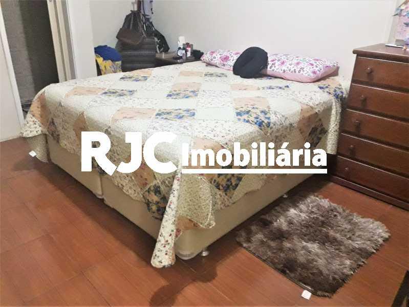 FOTO 8 - Casa 3 quartos à venda Tijuca, Rio de Janeiro - R$ 1.100.000 - MBCA30151 - 9
