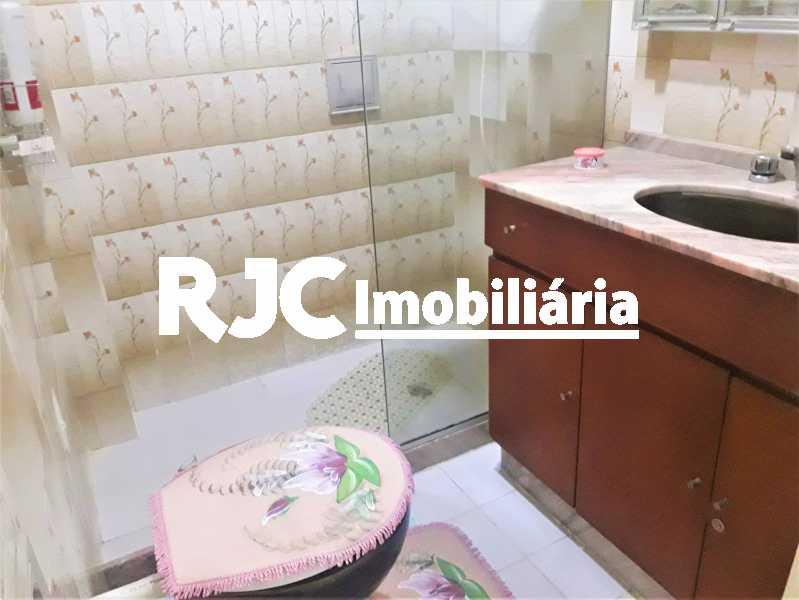 FOTO 9 - Casa 3 quartos à venda Tijuca, Rio de Janeiro - R$ 1.100.000 - MBCA30151 - 10