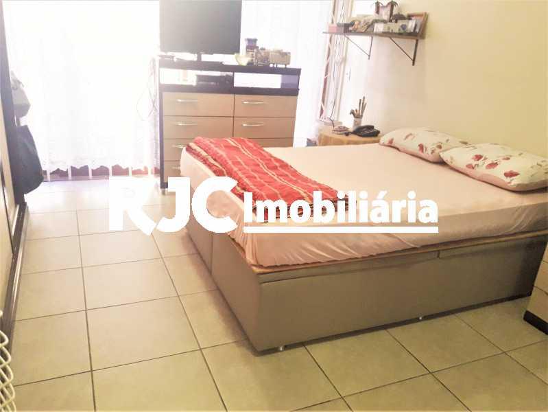 FOTO 10 - Casa 3 quartos à venda Tijuca, Rio de Janeiro - R$ 1.100.000 - MBCA30151 - 11