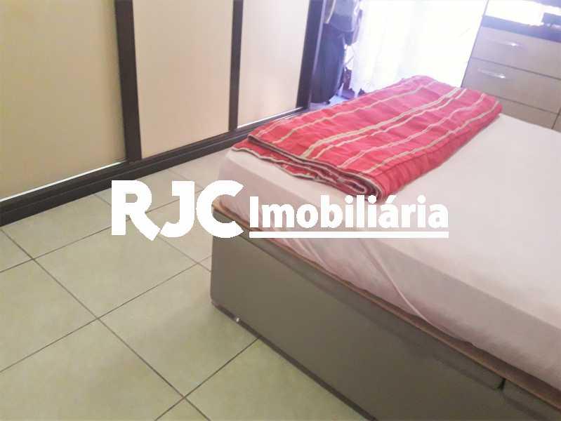 FOTO 11 - Casa 3 quartos à venda Tijuca, Rio de Janeiro - R$ 1.100.000 - MBCA30151 - 12