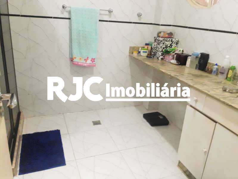 FOTO 12 - Casa 3 quartos à venda Tijuca, Rio de Janeiro - R$ 1.100.000 - MBCA30151 - 13