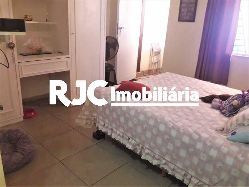 FOTO 14 - Casa 3 quartos à venda Tijuca, Rio de Janeiro - R$ 1.100.000 - MBCA30151 - 15