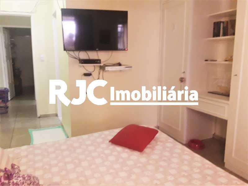 FOTO 15 - Casa 3 quartos à venda Tijuca, Rio de Janeiro - R$ 1.100.000 - MBCA30151 - 16