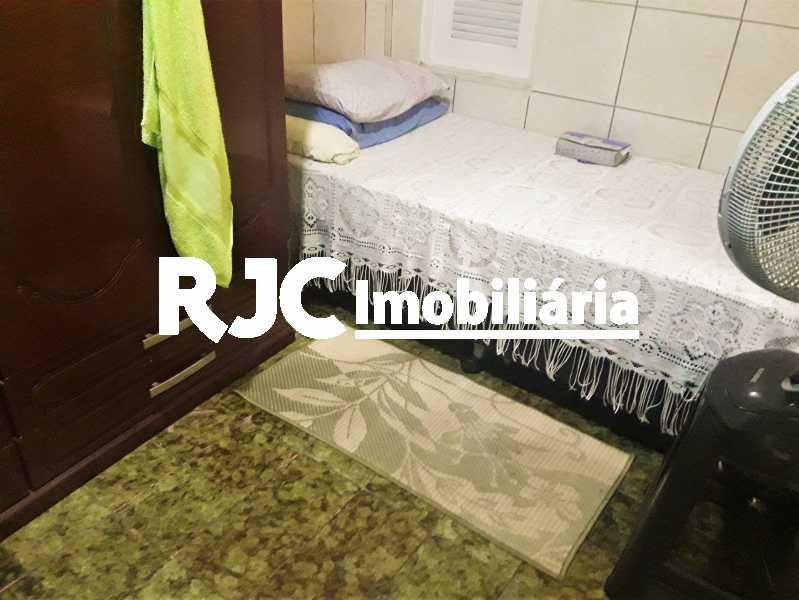 FOTO 20 - Casa 3 quartos à venda Tijuca, Rio de Janeiro - R$ 1.100.000 - MBCA30151 - 21