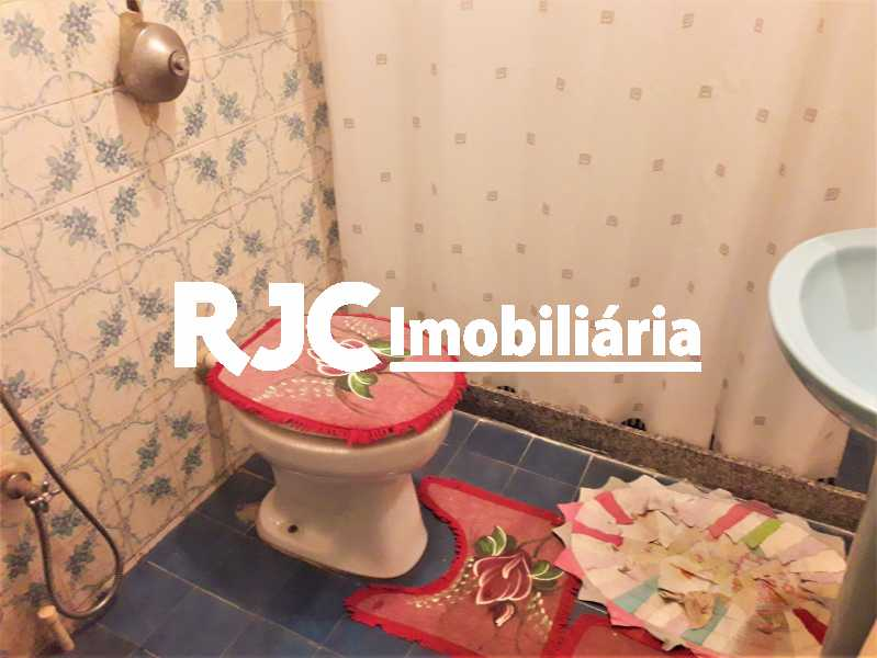 FOTO 21 - Casa 3 quartos à venda Tijuca, Rio de Janeiro - R$ 1.100.000 - MBCA30151 - 22
