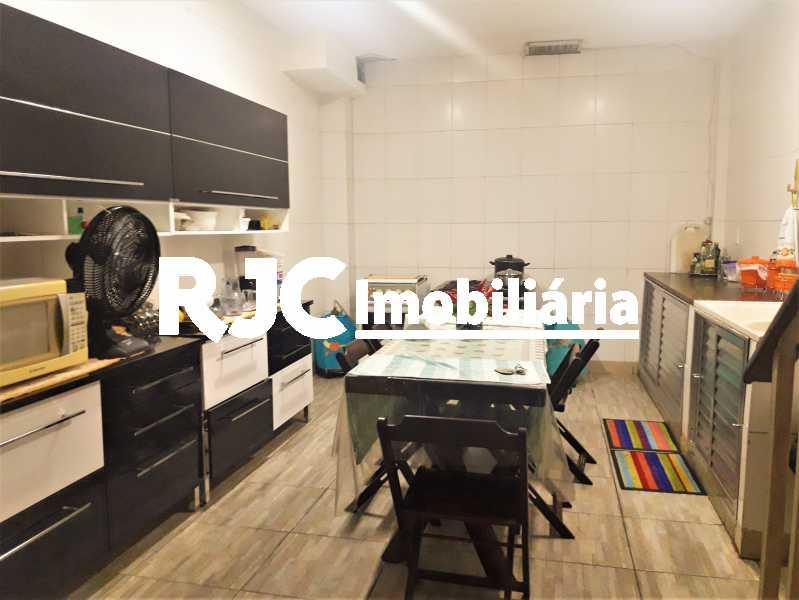 FOTO 22 - Casa 3 quartos à venda Tijuca, Rio de Janeiro - R$ 1.100.000 - MBCA30151 - 23