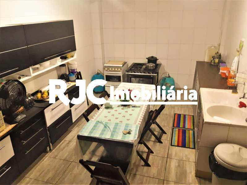 FOTO 23 - Casa 3 quartos à venda Tijuca, Rio de Janeiro - R$ 1.100.000 - MBCA30151 - 24