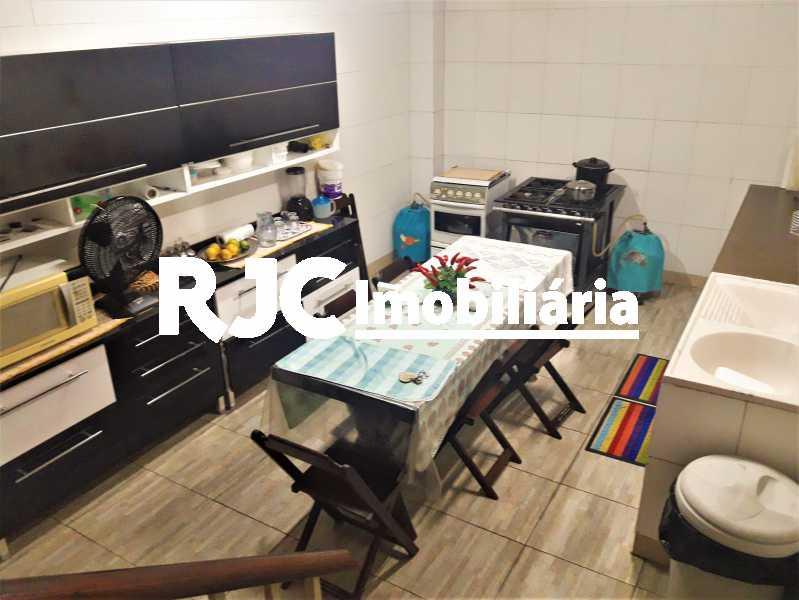 FOTO 24 - Casa 3 quartos à venda Tijuca, Rio de Janeiro - R$ 1.100.000 - MBCA30151 - 25