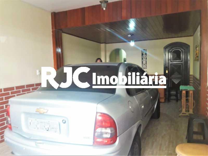 FOTO 25 - Casa 3 quartos à venda Tijuca, Rio de Janeiro - R$ 1.100.000 - MBCA30151 - 26