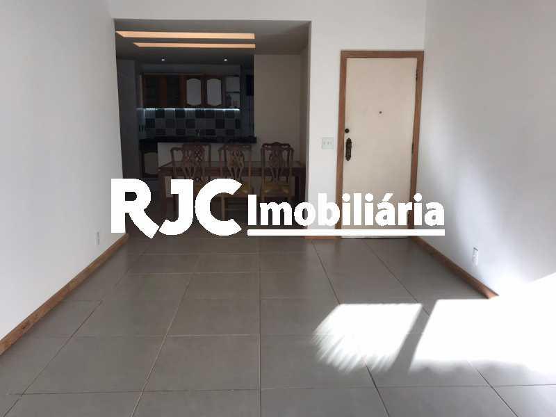 6d19f863-c362-45da-a26a-4a202e - Apartamento 3 quartos à venda Copacabana, Rio de Janeiro - R$ 960.000 - MBAP32373 - 1