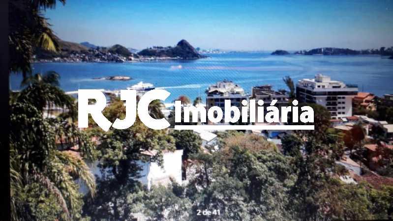 IMG-20190124-WA0002 - Casa em Condomínio 4 quartos à venda Charitas, Niterói - R$ 2.780.000 - MBCN40013 - 1