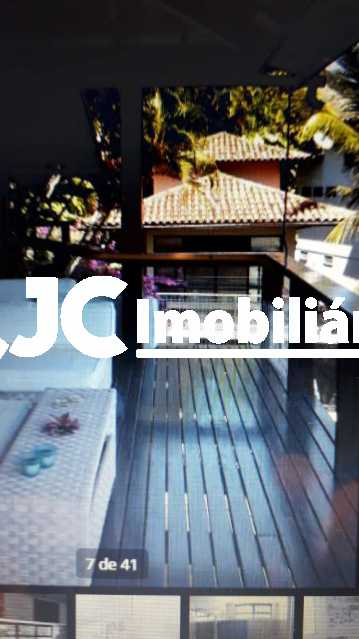IMG-20190124-WA0004 - Casa em Condomínio 4 quartos à venda Charitas, Niterói - R$ 2.780.000 - MBCN40013 - 15