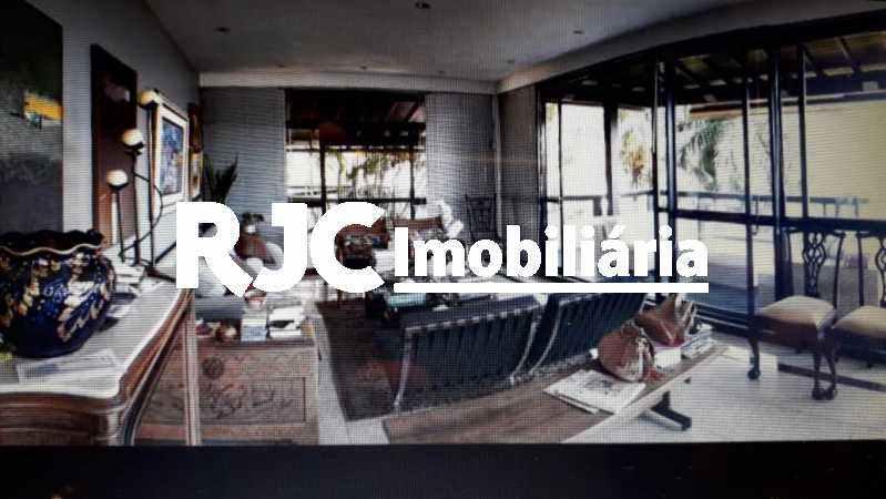 IMG-20190124-WA0008 - Casa em Condomínio 4 quartos à venda Charitas, Niterói - R$ 2.780.000 - MBCN40013 - 9