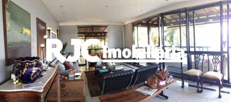 IMG-20190124-WA0017 - Casa em Condomínio 4 quartos à venda Charitas, Niterói - R$ 2.780.000 - MBCN40013 - 10