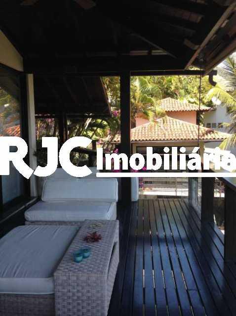 IMG-20190124-WA0024 - Casa em Condomínio 4 quartos à venda Charitas, Niterói - R$ 2.780.000 - MBCN40013 - 12