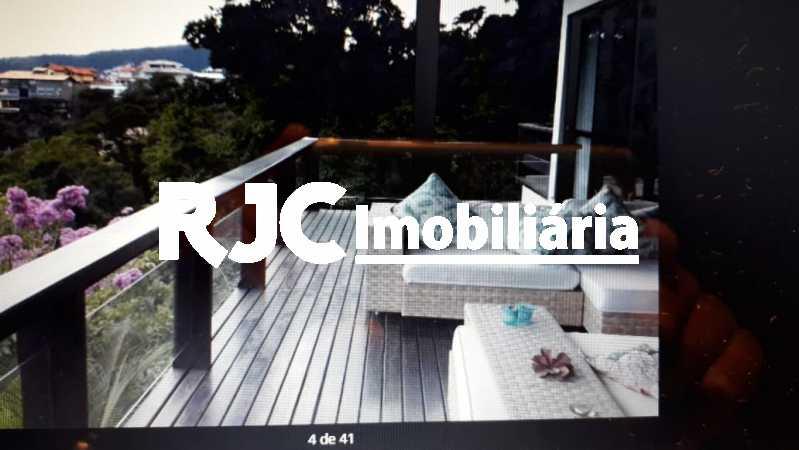 IMG-20190124-WA0038 - Casa em Condomínio 4 quartos à venda Charitas, Niterói - R$ 2.780.000 - MBCN40013 - 4