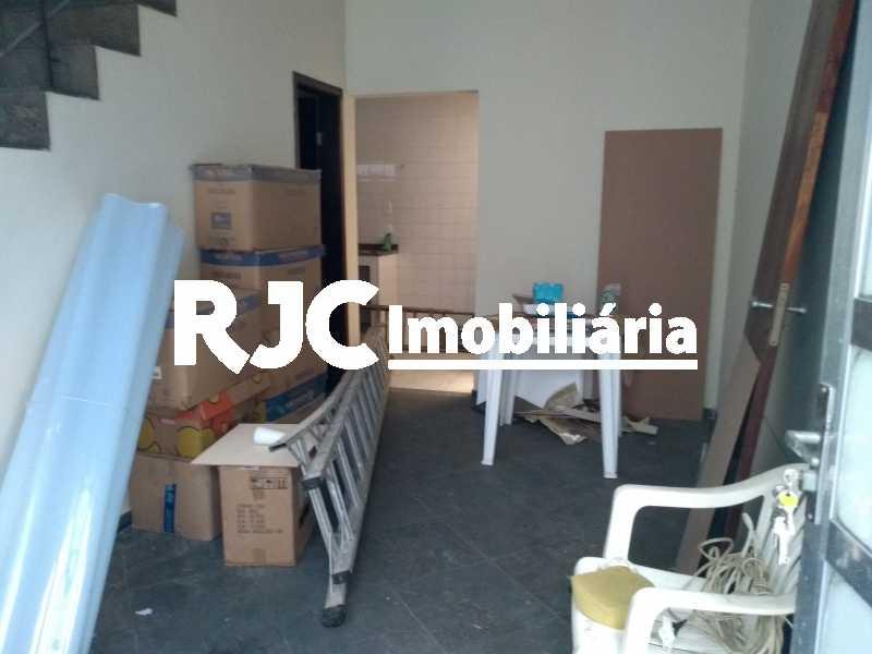 IMG_20190131_092915161 - Casa de Vila 3 quartos à venda Méier, Rio de Janeiro - R$ 500.000 - MBCV30102 - 11