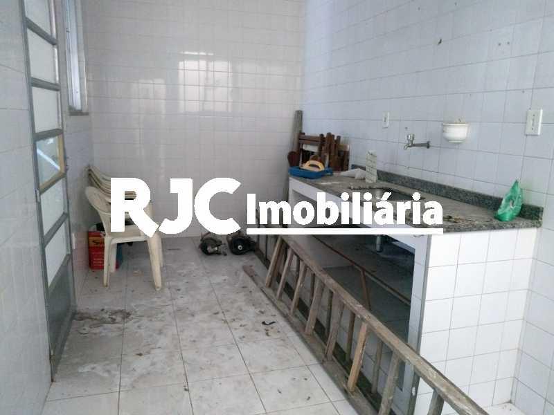 IMG_20190131_092939552 - Casa de Vila 3 quartos à venda Méier, Rio de Janeiro - R$ 500.000 - MBCV30102 - 12