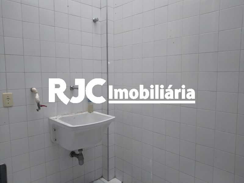 IMG_20190131_092952588 - Casa de Vila 3 quartos à venda Méier, Rio de Janeiro - R$ 500.000 - MBCV30102 - 14