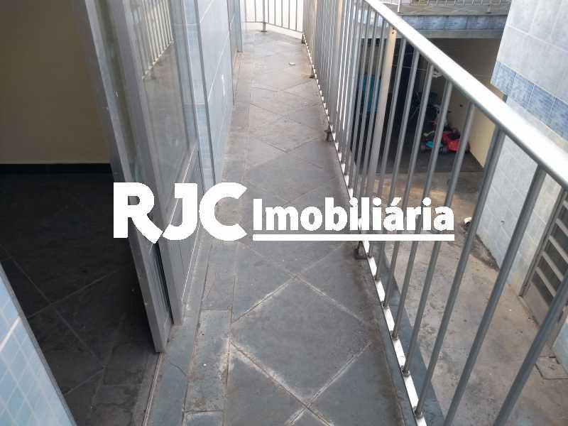 IMG_20190131_093128282 - Casa de Vila 3 quartos à venda Méier, Rio de Janeiro - R$ 500.000 - MBCV30102 - 3