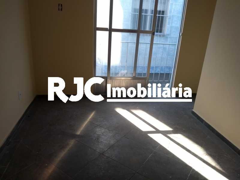 IMG_20190131_093248173 - Casa de Vila 3 quartos à venda Méier, Rio de Janeiro - R$ 500.000 - MBCV30102 - 1