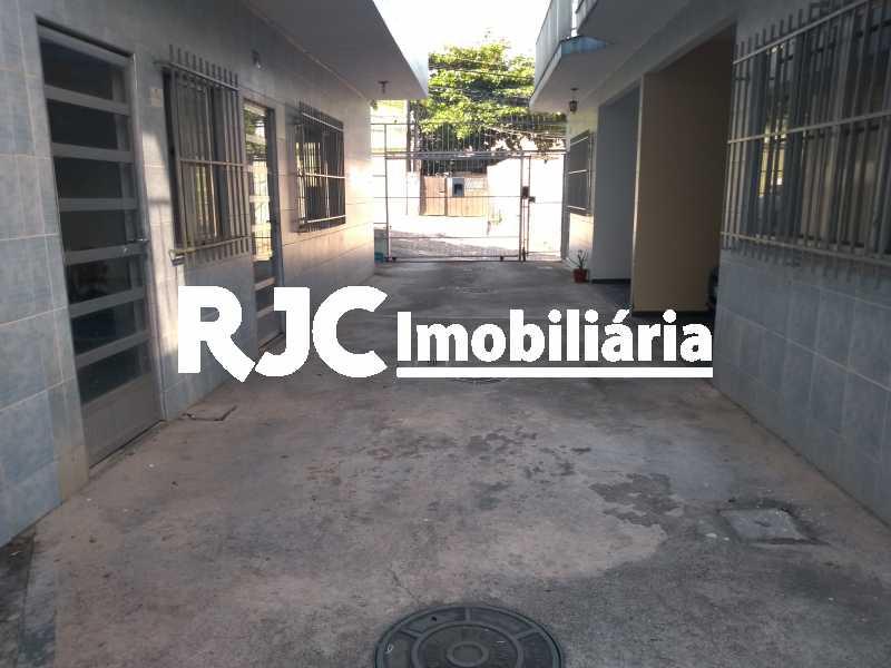 IMG_20190131_093454211 - Casa de Vila 3 quartos à venda Méier, Rio de Janeiro - R$ 500.000 - MBCV30102 - 16