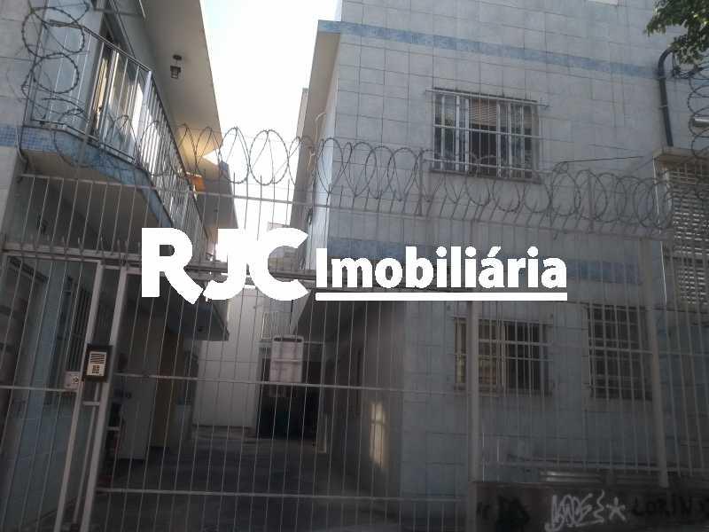 IMG_20190131_095107204 - Casa de Vila 3 quartos à venda Méier, Rio de Janeiro - R$ 500.000 - MBCV30102 - 19