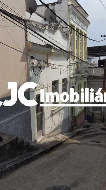 3 - Casa 6 quartos à venda Saúde, Rio de Janeiro - R$ 600.000 - MBCA60019 - 4