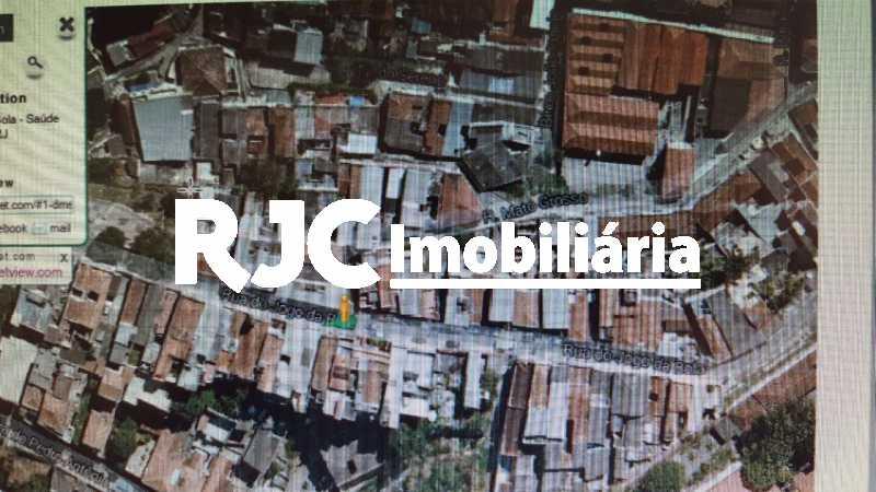 5 - Casa 6 quartos à venda Saúde, Rio de Janeiro - R$ 600.000 - MBCA60019 - 6