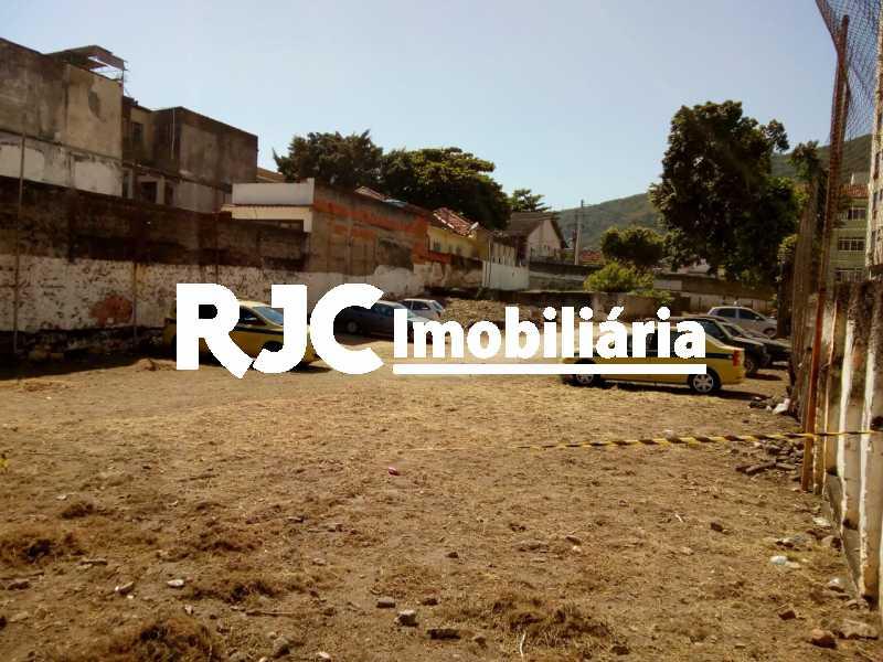 IMG-20190209-WA0008 - Terreno 1596m² à venda Méier, Rio de Janeiro - R$ 1.100.000 - MBUF00016 - 1