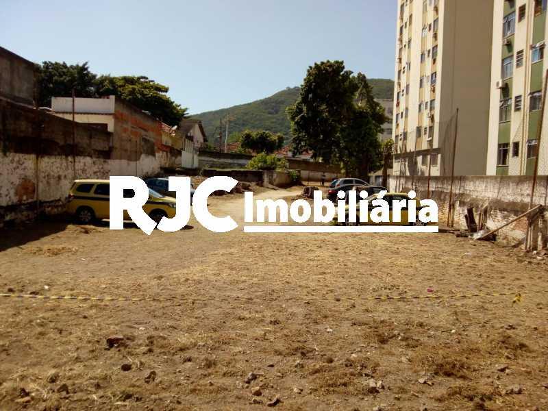 IMG-20190209-WA0010 - Terreno 1596m² à venda Méier, Rio de Janeiro - R$ 1.100.000 - MBUF00016 - 4