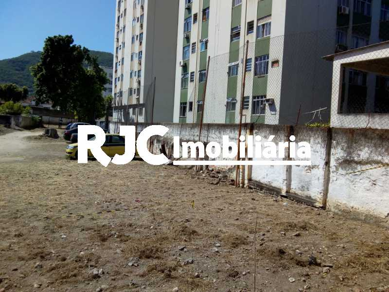 IMG-20190209-WA0012 - Terreno 1596m² à venda Méier, Rio de Janeiro - R$ 1.100.000 - MBUF00016 - 6
