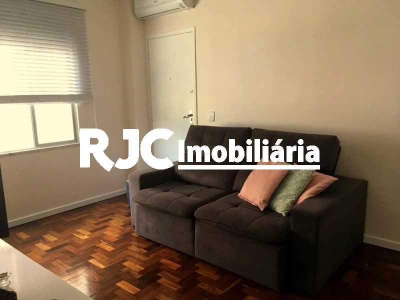 2.1. - Apartamento 2 quartos à venda Grajaú, Rio de Janeiro - R$ 400.000 - MBAP23869 - 3