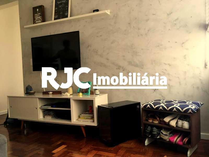 2.2. - Apartamento 2 quartos à venda Grajaú, Rio de Janeiro - R$ 400.000 - MBAP23869 - 4