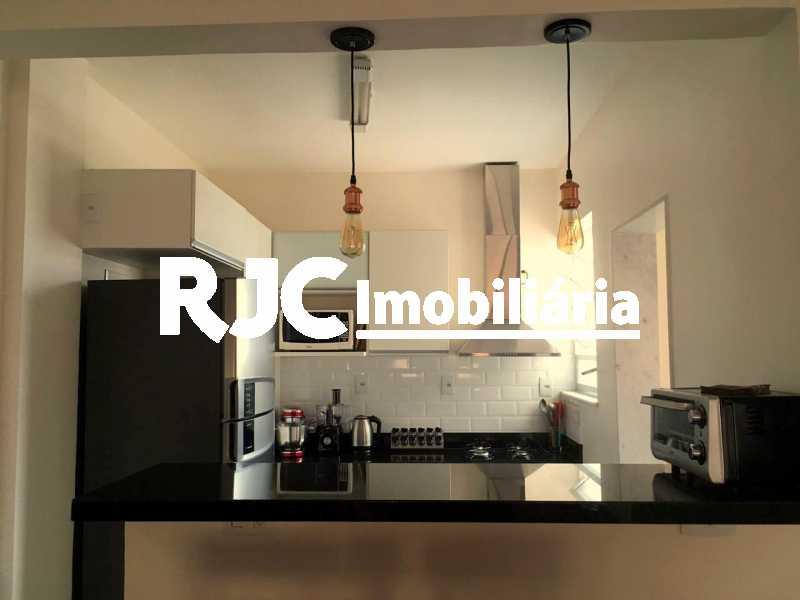 2. - Apartamento 2 quartos à venda Grajaú, Rio de Janeiro - R$ 400.000 - MBAP23869 - 5