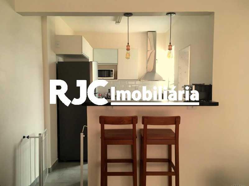 3.1. - Apartamento 2 quartos à venda Grajaú, Rio de Janeiro - R$ 400.000 - MBAP23869 - 6