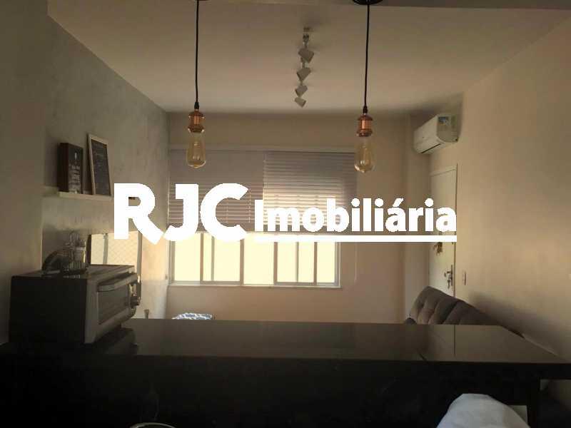 3.3. - Apartamento 2 quartos à venda Grajaú, Rio de Janeiro - R$ 400.000 - MBAP23869 - 7
