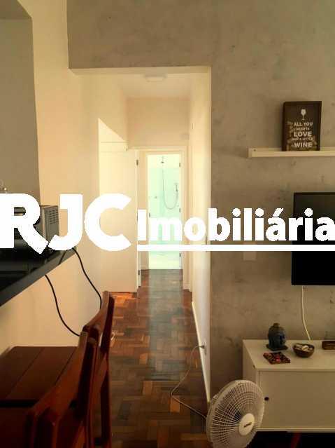 3. - Apartamento 2 quartos à venda Grajaú, Rio de Janeiro - R$ 400.000 - MBAP23869 - 8