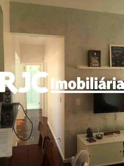4. - Apartamento 2 quartos à venda Grajaú, Rio de Janeiro - R$ 400.000 - MBAP23869 - 9