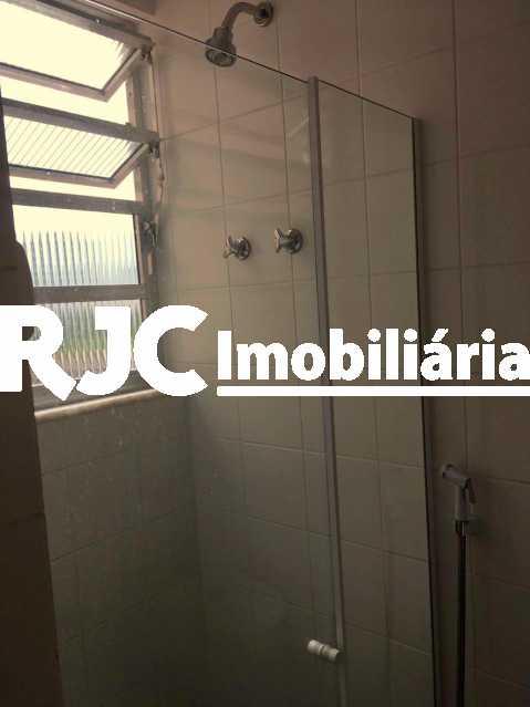 5. - Apartamento 2 quartos à venda Grajaú, Rio de Janeiro - R$ 400.000 - MBAP23869 - 10