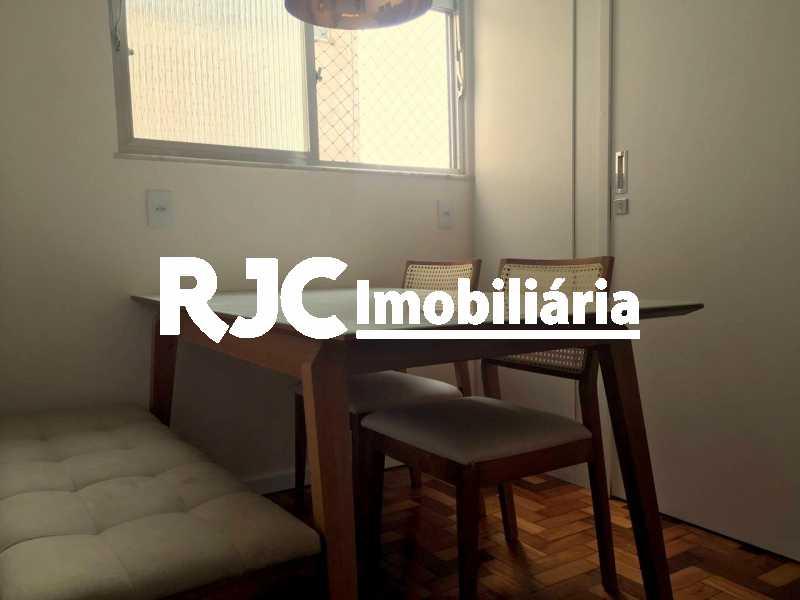 6. - Apartamento 2 quartos à venda Grajaú, Rio de Janeiro - R$ 400.000 - MBAP23869 - 11