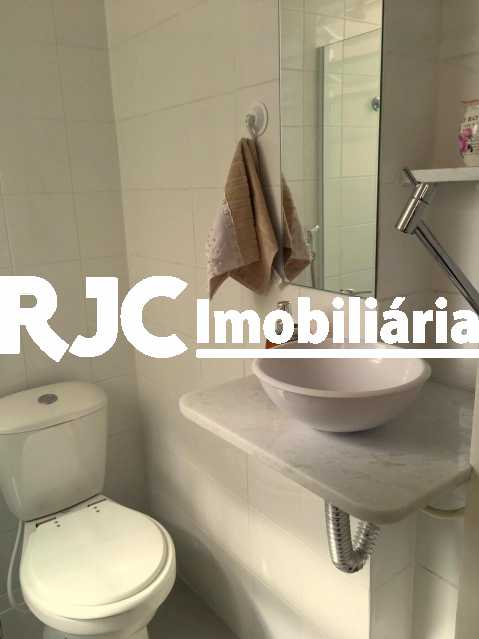 7.1. - Apartamento 2 quartos à venda Grajaú, Rio de Janeiro - R$ 400.000 - MBAP23869 - 12