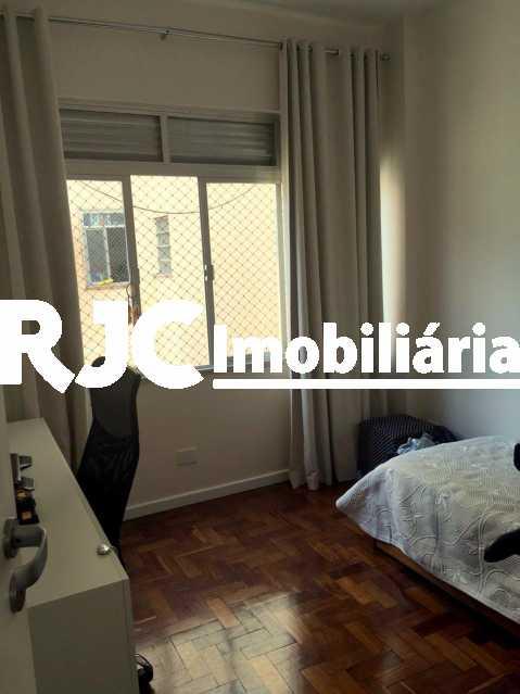 7. - Apartamento 2 quartos à venda Grajaú, Rio de Janeiro - R$ 400.000 - MBAP23869 - 13