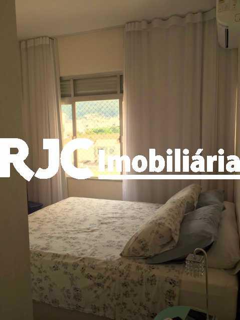 8. - Apartamento 2 quartos à venda Grajaú, Rio de Janeiro - R$ 400.000 - MBAP23869 - 14