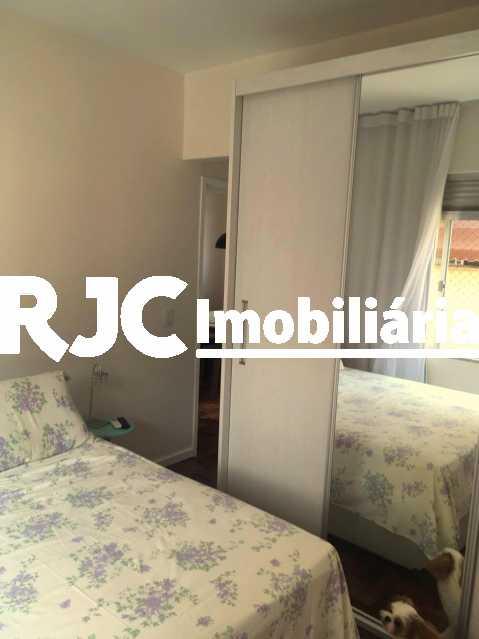 9.1. - Apartamento 2 quartos à venda Grajaú, Rio de Janeiro - R$ 400.000 - MBAP23869 - 15