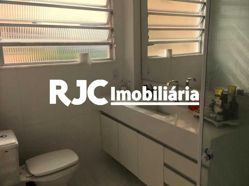 9.2. - Apartamento 2 quartos à venda Grajaú, Rio de Janeiro - R$ 400.000 - MBAP23869 - 16