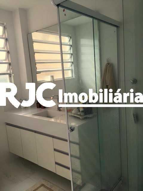 9.4. - Apartamento 2 quartos à venda Grajaú, Rio de Janeiro - R$ 400.000 - MBAP23869 - 18
