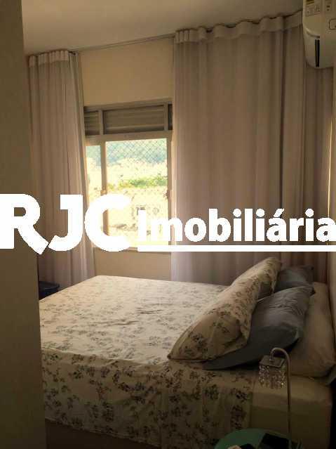9.5. - Apartamento 2 quartos à venda Grajaú, Rio de Janeiro - R$ 400.000 - MBAP23869 - 19