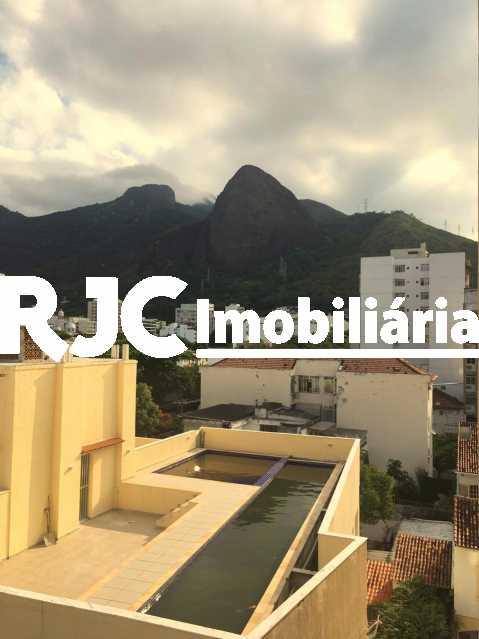 9. - Apartamento 2 quartos à venda Grajaú, Rio de Janeiro - R$ 400.000 - MBAP23869 - 20